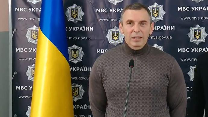 """Виктор Небоженко: """"Провокация или угроза"""""""