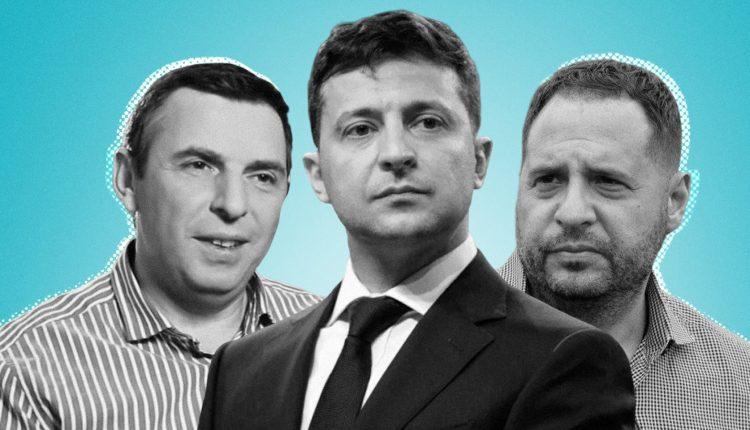 """Сергей Лямец: """"Парням очень хочется выглядеть борцами с сильными мира сего"""""""