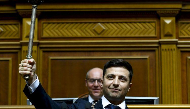 Тайны бизнеса президента Украины. Опубликовано расследование об офшорах Владимира Зеленского