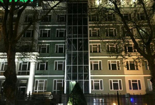 Банк «Пивденный» получил 480 млн гривен рефинансирования от НБУ