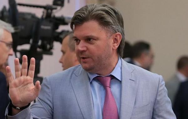 БРСМ засветила новую связь со Ставицким