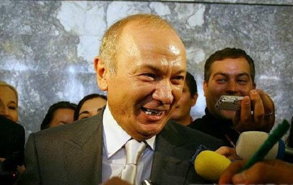 В БПП занялись отбеливанием Иванющенко