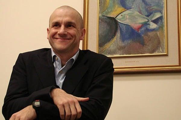 Друг Порошенко заработает миллиарды на «Укртрансгазе»