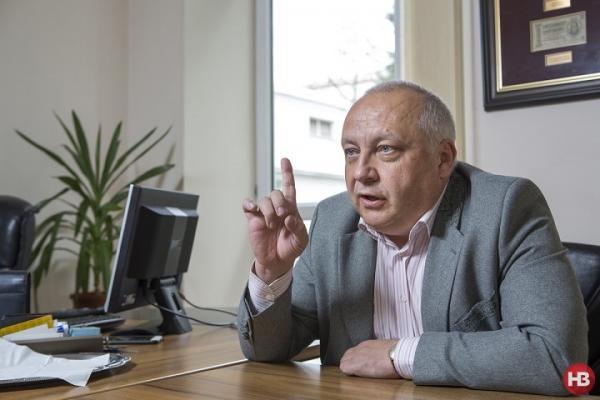 Фавориты БПП воскресили схемы Курченко