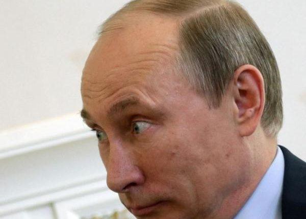 Моисеев прикроет тыл Путина