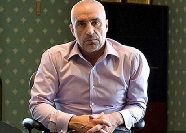 Россияне арестовали миллиарды Ярославского