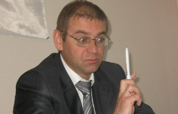 Пашинского отогнали от НПЗ Курченко