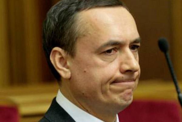 Онищенко потянул за собой Мартыненко