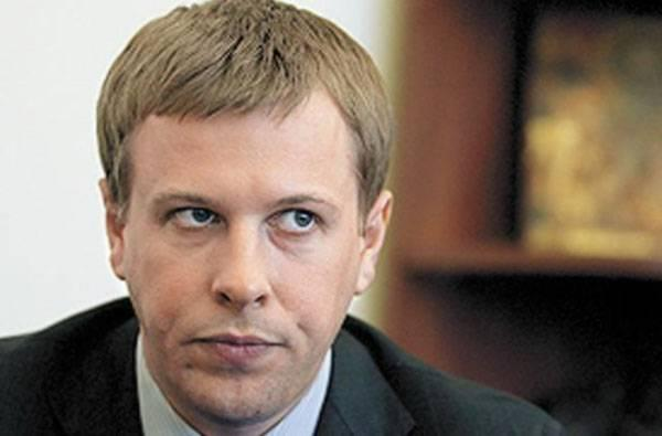 "Суд не допустил НАБУ к счетам ""комсомола"" Хомутынника"